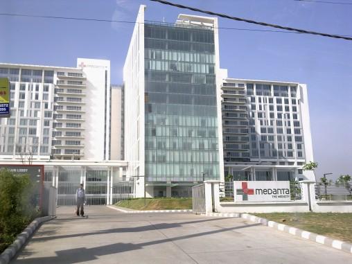 Medanta, Medicity Gurgaon